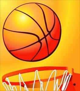 Ziele achtsam erreichen - Basketball